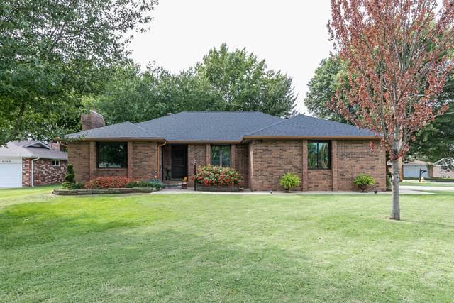 4139 S Delaware Avenue, Springfield, MO 65804 (MLS #60201915) :: Team Real Estate - Springfield