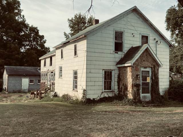 3058 W Mount Vernon Street, Springfield, MO 65802 (MLS #60201917) :: Team Real Estate - Springfield