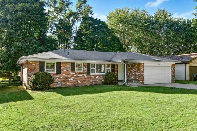 2443 S Dollison Avenue, Springfield, MO 65807 (MLS #60201921) :: Sue Carter Real Estate Group