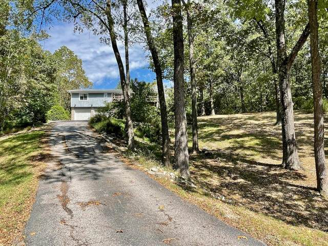 2567 Sawmill Road, Highlandville, MO 65669 (MLS #60201928) :: Sue Carter Real Estate Group