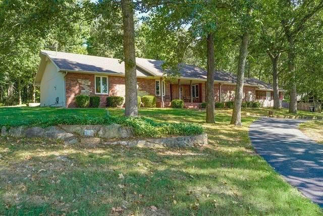4829 E Royal Drive, Springfield, MO 65809 (MLS #60201929) :: Sue Carter Real Estate Group