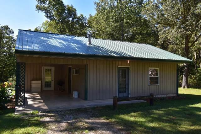 640 County Rd 555A, Tecumseh, MO 65760 (MLS #60201936) :: Sue Carter Real Estate Group