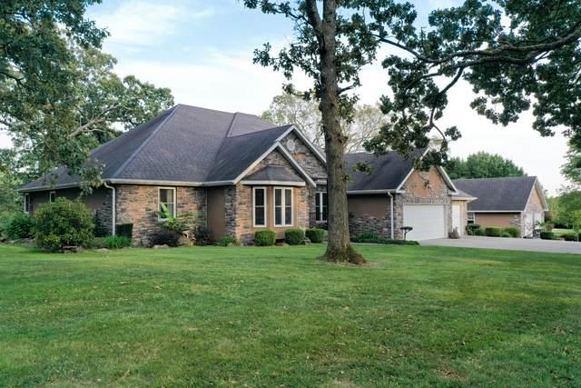 4258 S 94th Road, Bolivar, MO 65613 (MLS #60201947) :: Team Real Estate - Springfield