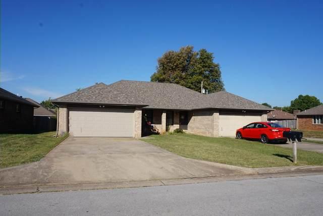 4107-4109 S Miranda Court, Springfield, MO 65807 (MLS #60201950) :: Sue Carter Real Estate Group