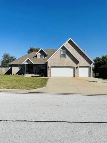 110 Deer, Willard, MO 65781 (MLS #60201958) :: Evan's Group LLC