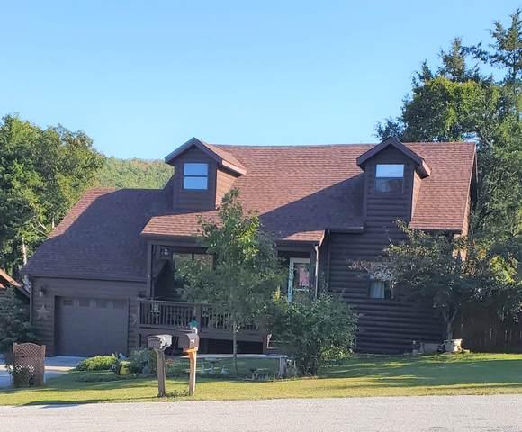 145 Whispering Pine Way, Hollister, MO 65672 (MLS #60201960) :: Sue Carter Real Estate Group