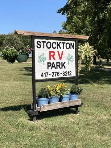 416 N 4th Street, Stockton, MO 65785 (MLS #60201980) :: Sue Carter Real Estate Group