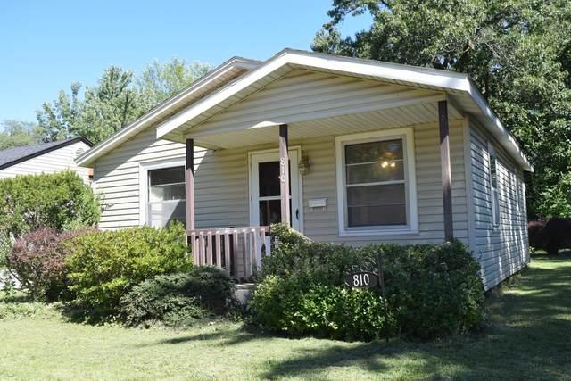 810 N Farmer Avenue, Springfield, MO 65802 (MLS #60201995) :: Lakeland Realty, Inc.