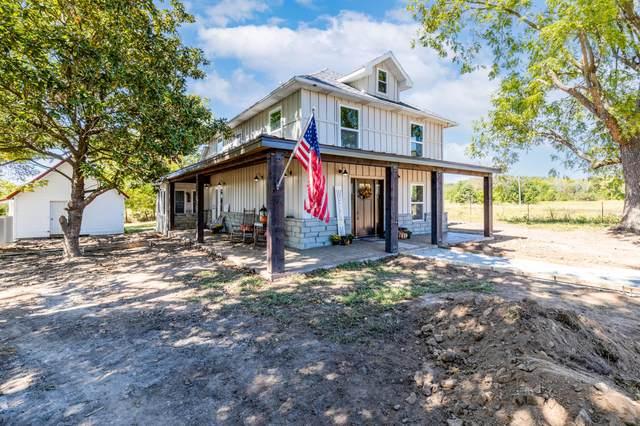 2057 Farm Road 1090, Monett, MO 65708 (MLS #60201997) :: Sue Carter Real Estate Group
