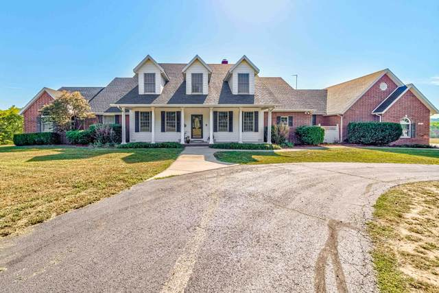 1074 Riverview Road, Clever, MO 65631 (MLS #60202008) :: Sue Carter Real Estate Group