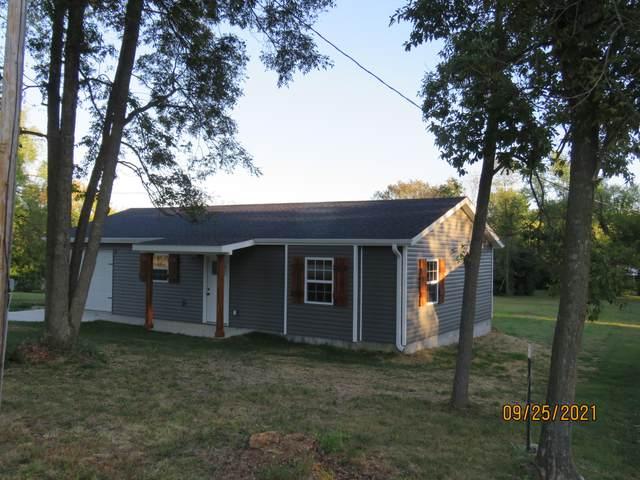 1206 E Benton, Ava, MO 65608 (MLS #60202013) :: Sue Carter Real Estate Group