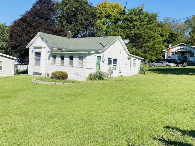 151 Kings Highway Highway, Greenfield, MO 65661 (MLS #60202046) :: Clay & Clay Real Estate Team