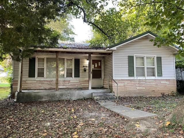 1545 E Commercial Street, Springfield, MO 65803 (MLS #60202073) :: Team Real Estate - Springfield