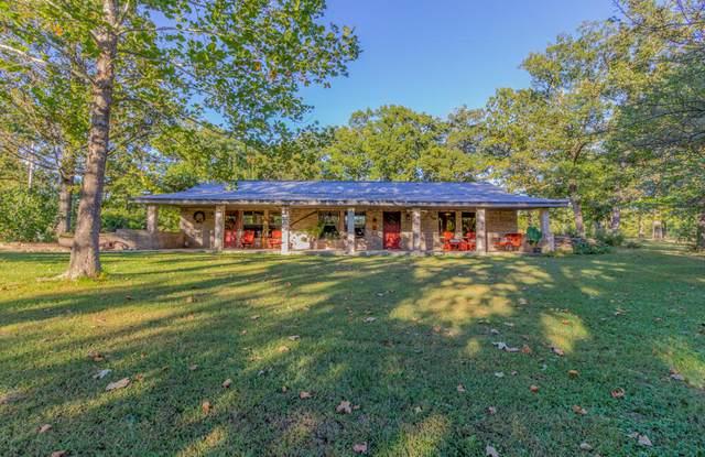 362 Lynch Drive, Mack's Creek, MO 65786 (MLS #60202099) :: Sue Carter Real Estate Group