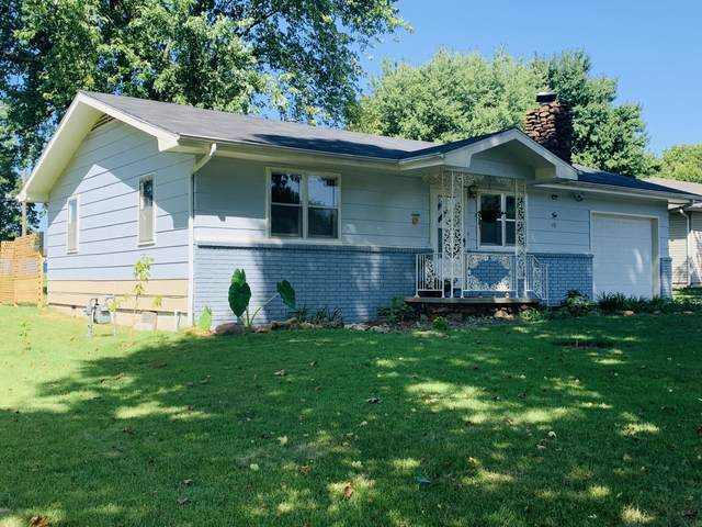 10 Atwell Acres, Monett, MO 65708 (MLS #60202136) :: Sue Carter Real Estate Group