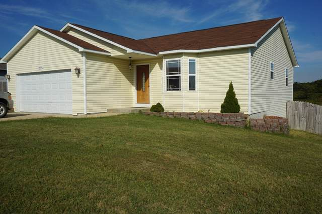 1604 Tiffany Street, West Plains, MO 65775 (MLS #60202138) :: Sue Carter Real Estate Group
