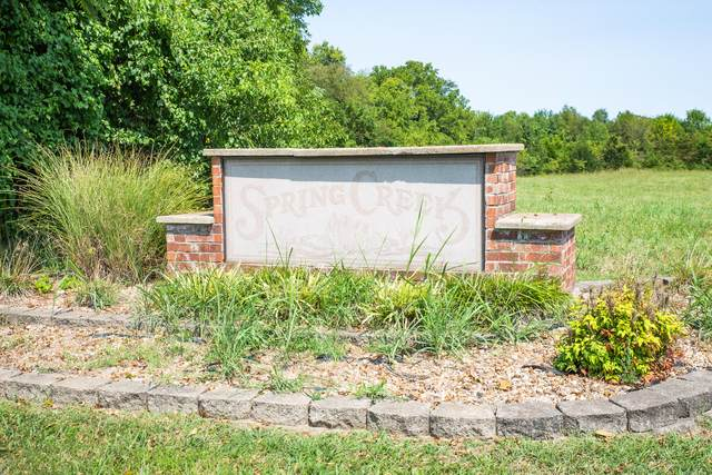 Lot 3-12 33 34 Spring Creek Subdivision, Buffalo, MO 65622 (MLS #60202150) :: Sue Carter Real Estate Group