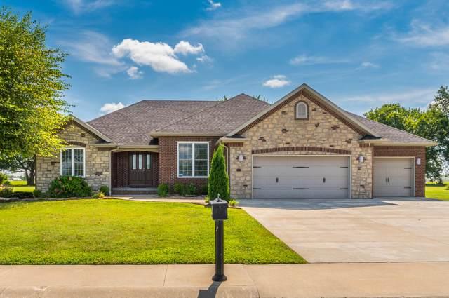 1503 E 8th Street, Lamar, MO 64759 (MLS #60202153) :: Sue Carter Real Estate Group