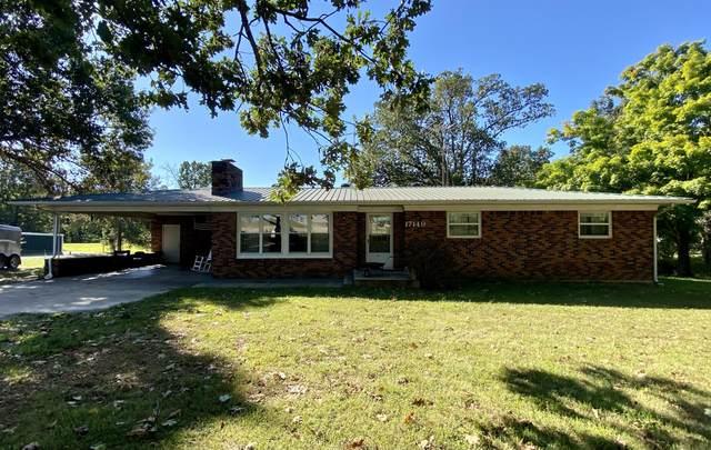 17149 N Highway 9, Mammoth Spring, AR 72554 (MLS #60202178) :: Sue Carter Real Estate Group