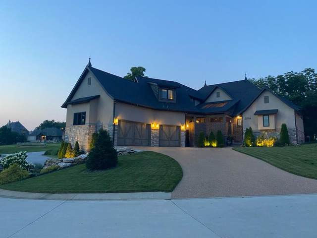 6224 S Creeksedge Drive, Ozark, MO 65721 (MLS #60202181) :: Lakeland Realty, Inc.