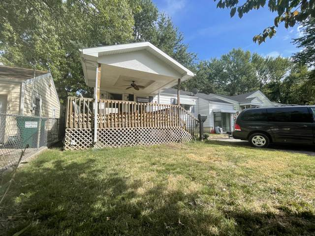 1900 N Broadway Avenue, Springfield, MO 65803 (MLS #60202183) :: Sue Carter Real Estate Group