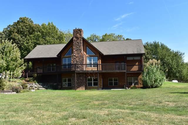 5310 W Farm Rd 44, Willard, MO 65781 (MLS #60202190) :: Sue Carter Real Estate Group