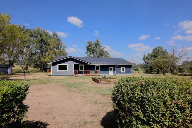 37673 County Road 181-356, Dora, MO 65637 (MLS #60202206) :: Sue Carter Real Estate Group