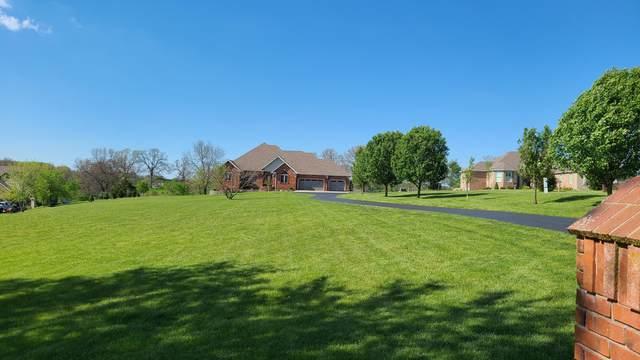 1763 Willow Wood Drive, Nixa, MO 65714 (MLS #60202236) :: Sue Carter Real Estate Group