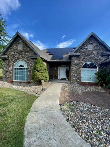 2121 E Thornridge Drive, Bolivar, MO 65613 (MLS #60202245) :: The Real Estate Riders