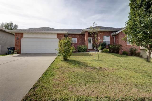 1200 W Eunice Street, Ozark, MO 65721 (MLS #60202254) :: Team Real Estate - Springfield