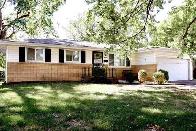 1468 E Wayland Street, Springfield, MO 65804 (MLS #60202269) :: Lakeland Realty, Inc.