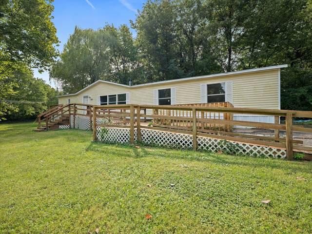 2894 W Farm Road 112, Springfield, MO 65803 (MLS #60202270) :: The Real Estate Riders