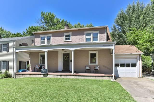 669 S Mccann Avenue, Springfield, MO 65804 (MLS #60202287) :: Clay & Clay Real Estate Team