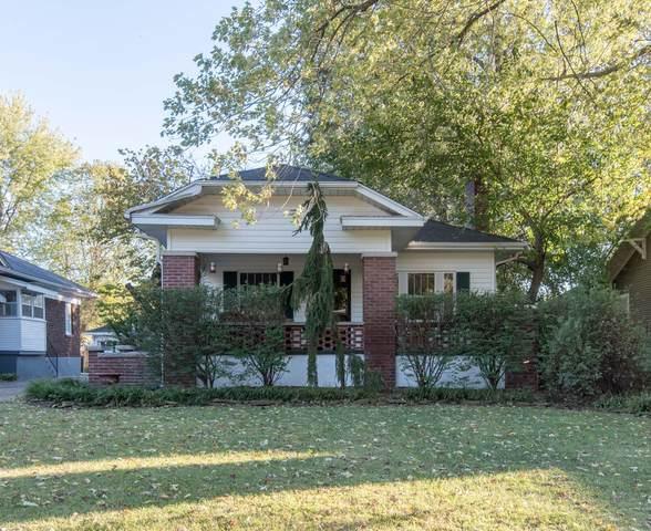630 E Delmar Street, Springfield, MO 65807 (MLS #60202302) :: Lakeland Realty, Inc.