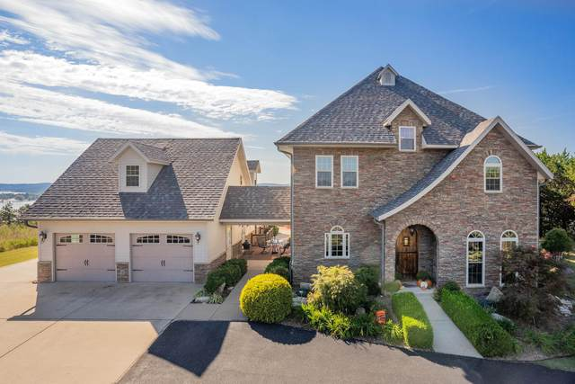 99 Whitefish Bay, Kimberling City, MO 65686 (MLS #60202305) :: Sue Carter Real Estate Group