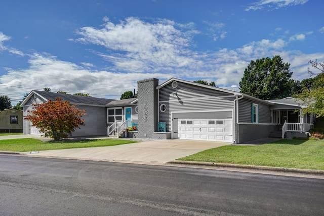 808 W Westview Street, Springfield, MO 65807 (MLS #60202313) :: Team Real Estate - Springfield