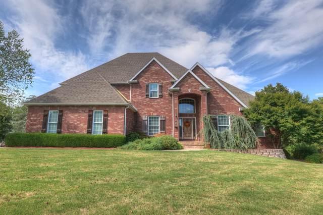 3504 Arbor Road, Joplin, MO 64804 (MLS #60202324) :: Sue Carter Real Estate Group