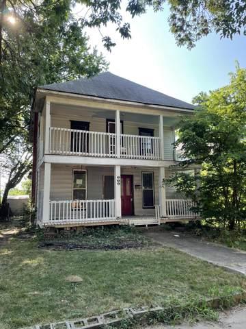 316 S Conner, Joplin, MO 64801 (MLS #60202348) :: Sue Carter Real Estate Group