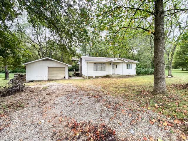 211 Buddy Lane, Mountain View, MO 65548 (MLS #60202349) :: Sue Carter Real Estate Group