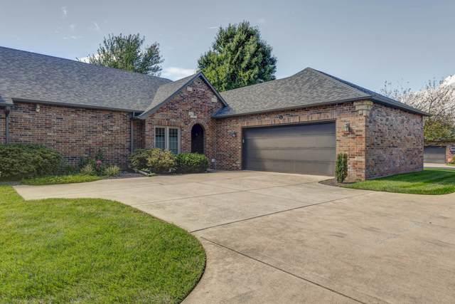 1750 W Bennett Street 5 B, Springfield, MO 65807 (MLS #60202352) :: Sue Carter Real Estate Group