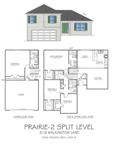 318 Walkington Lane Lot G, Branson, MO 65616 (MLS #60202361) :: Lakeland Realty, Inc.