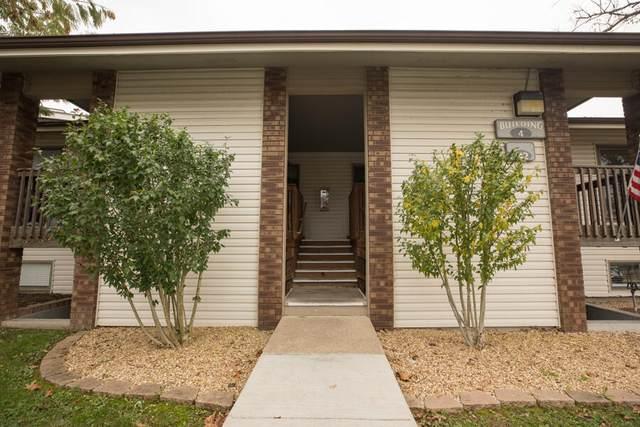 142 Grandview Drive #3, Branson, MO 65616 (MLS #60202367) :: Clay & Clay Real Estate Team
