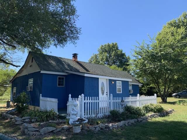 2242 Silver Lake Road, Billings, MO 65610 (MLS #60202369) :: Team Real Estate - Springfield
