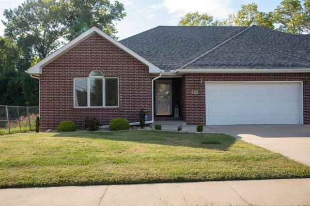 4323 S Meadowbrook Avenue, Springfield, MO 65810 (MLS #60202411) :: Lakeland Realty, Inc.