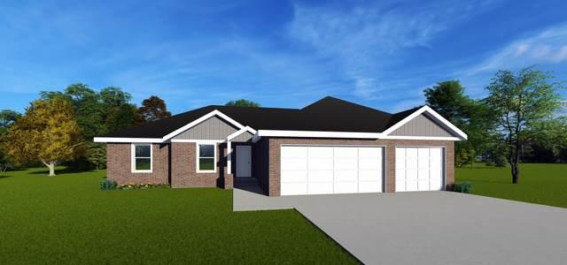 1357 N Sandy Creek Circle, Nixa, MO 65714 (MLS #60202421) :: The Real Estate Riders