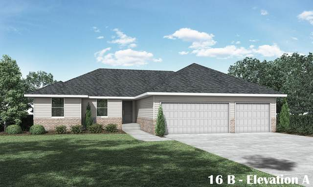 1320 S Olde Savannah Avenue, Republic, MO 65738 (MLS #60202422) :: Sue Carter Real Estate Group