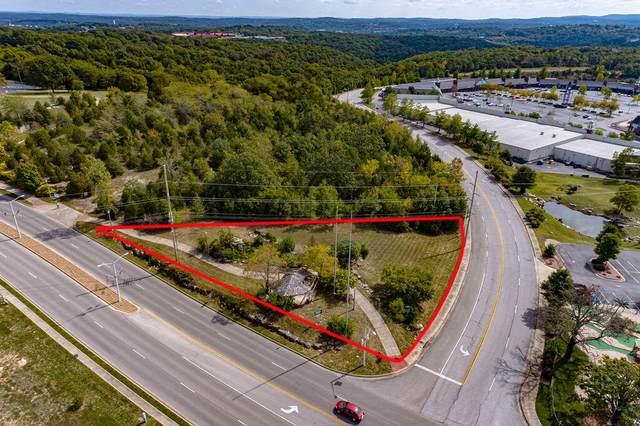 Tbd Gretna Road, Branson, MO 65616 (MLS #60202436) :: Sue Carter Real Estate Group