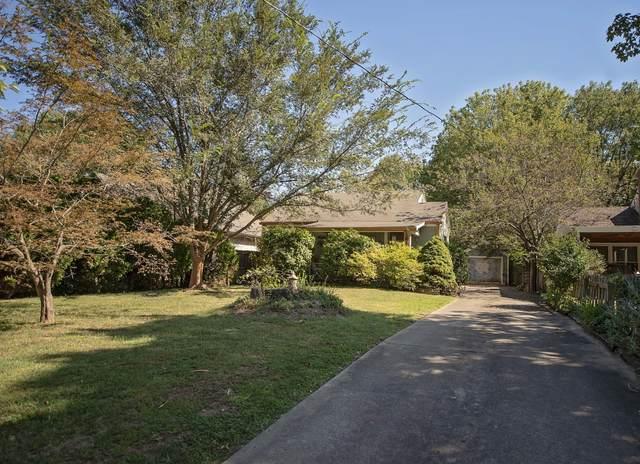 1652 S Jefferson Avenue, Springfield, MO 65807 (MLS #60202445) :: Team Real Estate - Springfield