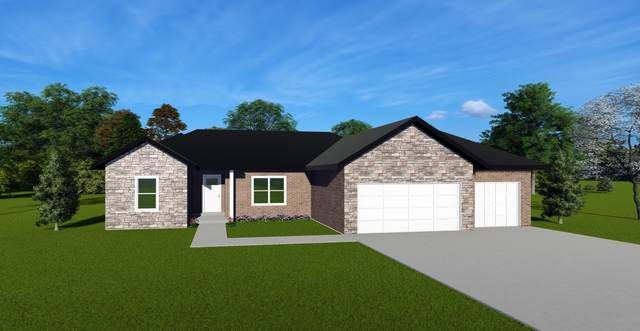 Lot 124 Falcon Heights, Rogersville, MO 65742 (MLS #60202451) :: Sue Carter Real Estate Group