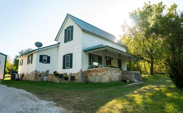 286 Raney Street, Hartville, MO 65667 (MLS #60202463) :: Sue Carter Real Estate Group